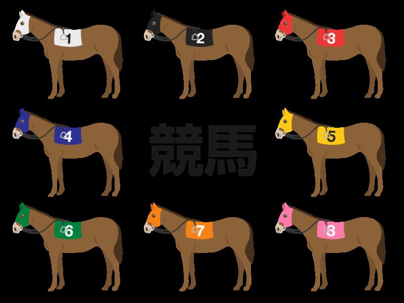 (圧倒的)エピファネイア産駒の競馬場別成績がハッキリ【徹底分析・回収率UP】